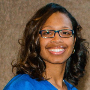 Kisha - Lead Dental Assistant