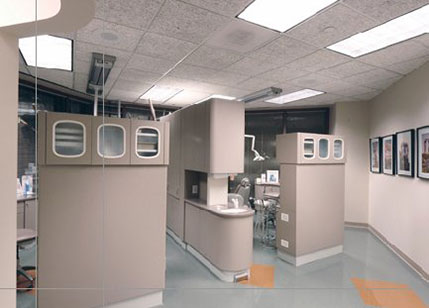 Operatory Rooms 2